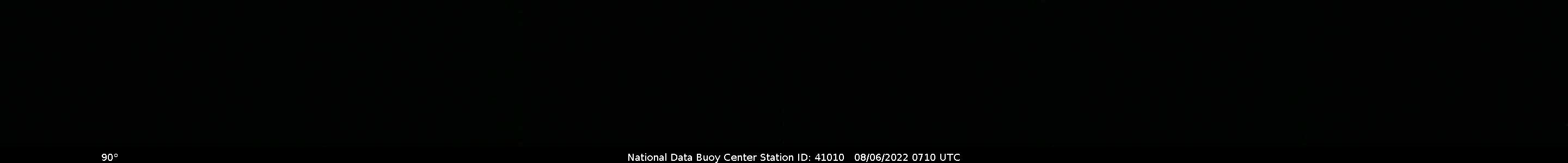 CANAVERAL EAST - 120NM East of Cape Canaveral