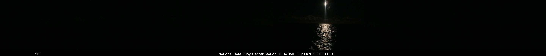 Buoy 42060 - WSW of Montserrat