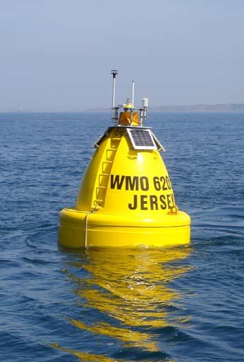 jersey buoy